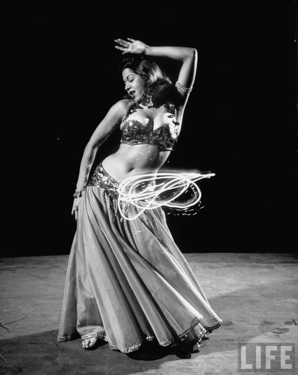 Egyptian dancer foto 77