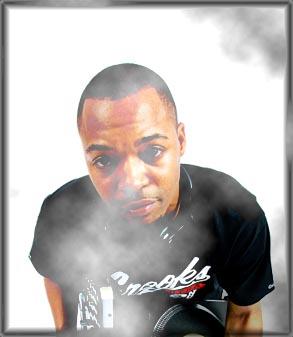DJ Pete Funk #1 Selecta