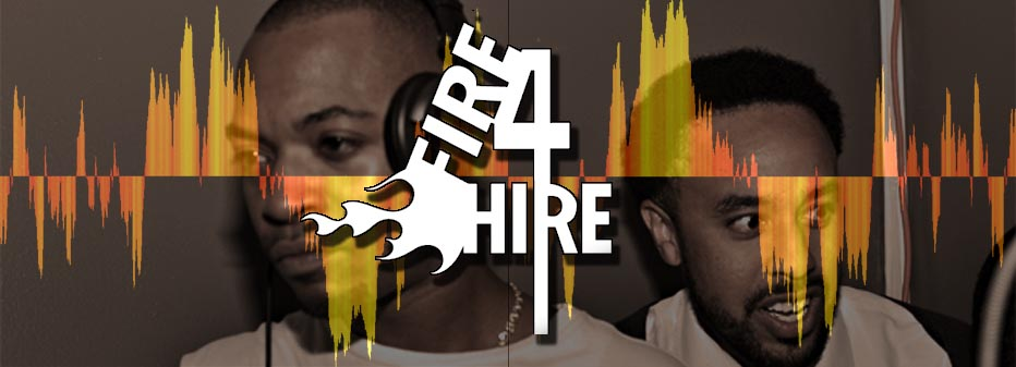 Fire 4 Hire Soundsystem